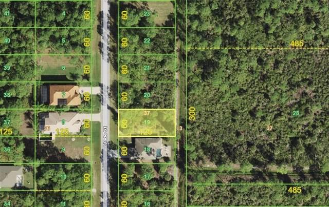 197 Jade Street, Rotonda West, FL 33947 (MLS #D6121721) :: Carmena and Associates Realty Group