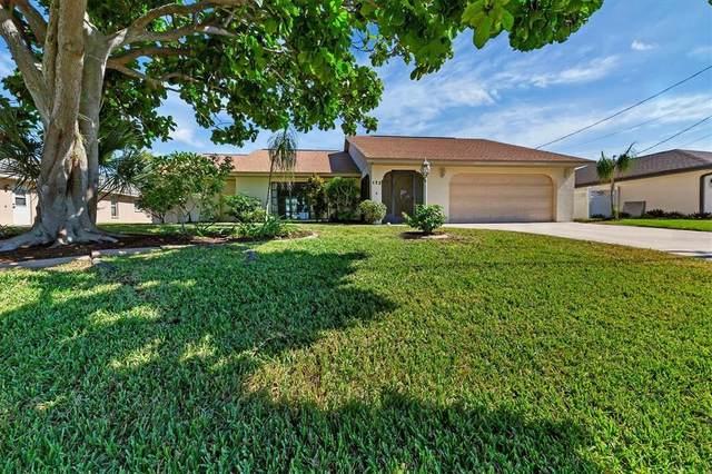 173 Bunker Road, Rotonda West, FL 33947 (MLS #D6121724) :: Everlane Realty