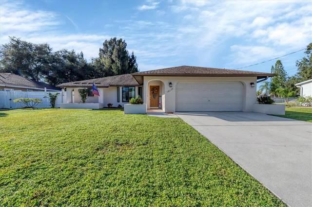 10175 Charlemont Avenue, Englewood, FL 34224 (MLS #D6121729) :: Sarasota Home Specialists