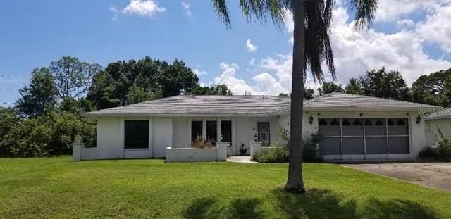 13559 Drysdale Avenue, Port Charlotte, FL 33981 (MLS #D6121736) :: Global Properties Realty & Investments