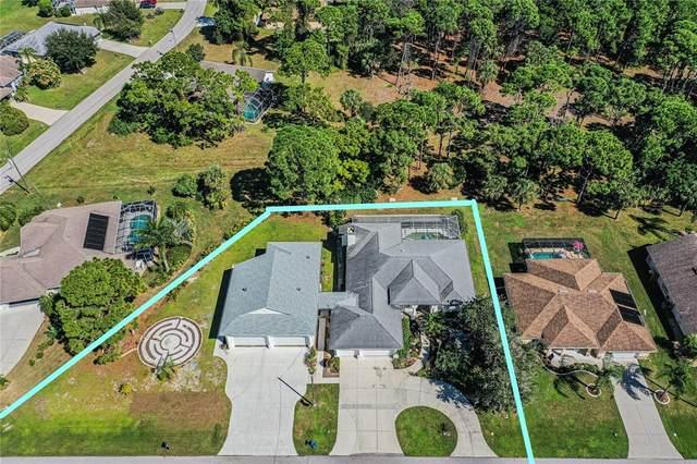 98 Sportsman Road, Rotonda West, FL 33947 (MLS #D6121738) :: Stiver Firth International