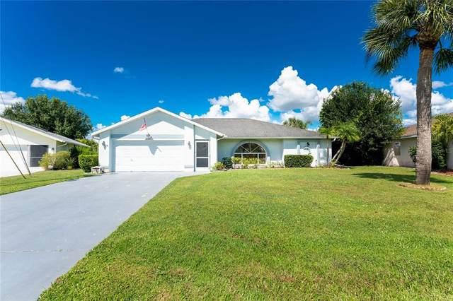 26326 Asuncion Drive, Punta Gorda, FL 33983 (MLS #D6121739) :: Delgado Home Team at Keller Williams