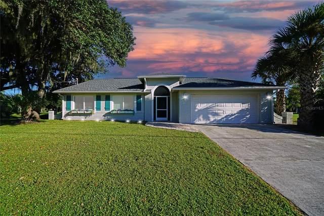 20050 Quesada Avenue, Port Charlotte, FL 33952 (MLS #D6121741) :: Everlane Realty