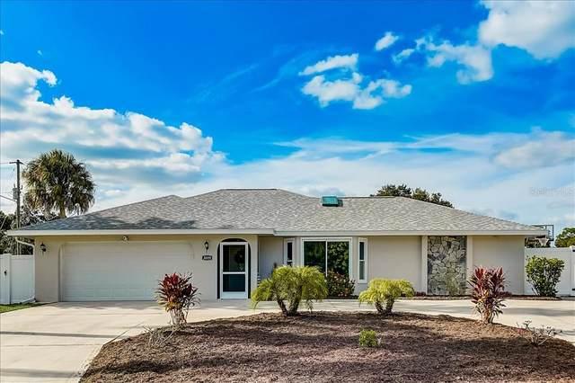 3689 Abbotsford Street, North Port, FL 34287 (MLS #D6121745) :: Sarasota Home Specialists