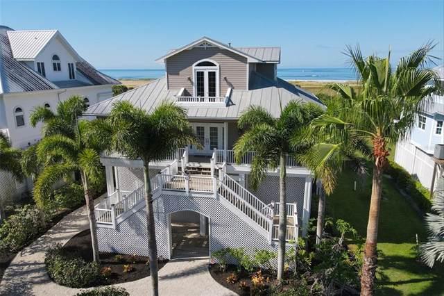 7060 Palm Island Drive, Placida, FL 33946 (MLS #D6121746) :: The Light Team