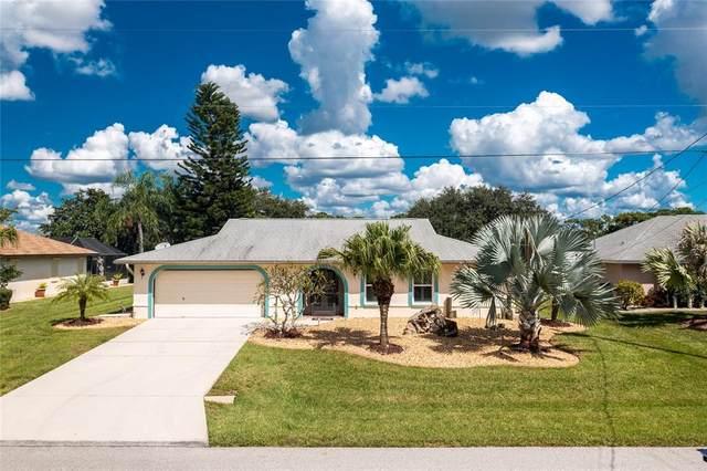 177 Bunker Road, Rotonda West, FL 33947 (MLS #D6121751) :: The BRC Group, LLC
