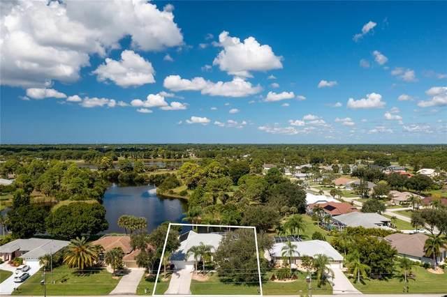 228 Sportsman Road, Rotonda West, FL 33947 (MLS #D6121763) :: SunCoast Home Experts