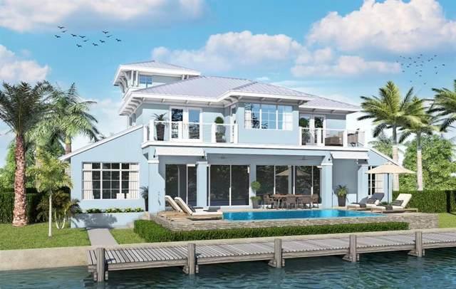 130 Palm Avenue, Boca Grande, FL 33921 (MLS #D6121767) :: The BRC Group, LLC