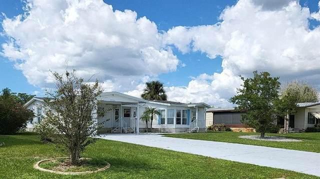 2821 Kiskadee Drive, Englewood, FL 34224 (#D6121768) :: Caine Luxury Team