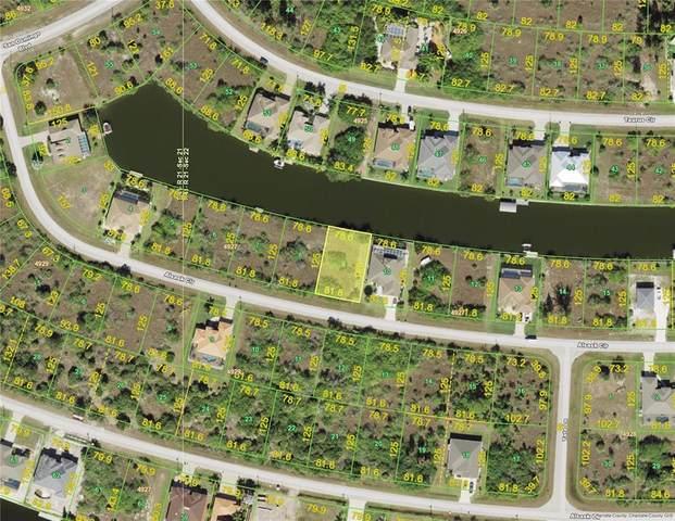 15012 Alsask Circle, Port Charlotte, FL 33981 (MLS #D6121780) :: Everlane Realty