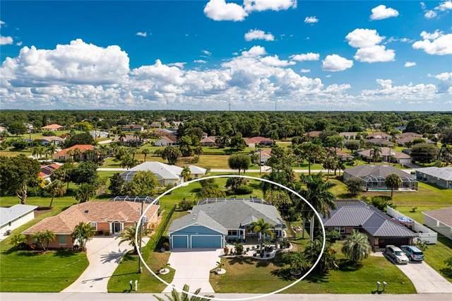 289 Broadmoor Lane, Rotonda West, FL 33947 (MLS #D6121781) :: SunCoast Home Experts