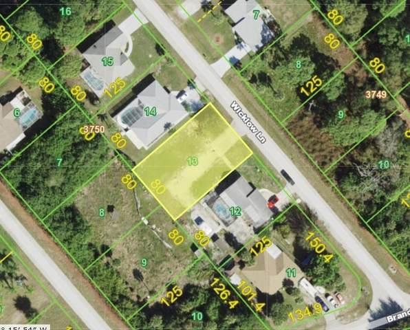 7279 Wicklow Lane, Englewood, FL 34224 (MLS #D6121783) :: Everlane Realty