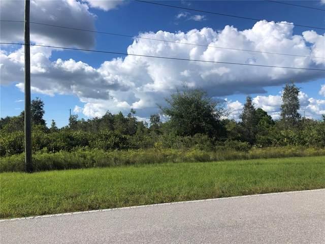 9553 Calumet Boulevard, Port Charlotte, FL 33981 (MLS #D6121784) :: Prestige Home Realty
