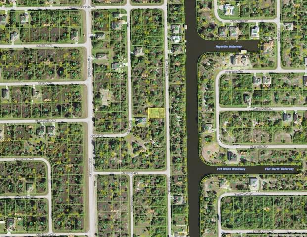 10121 Winnipeg Street, Port Charlotte, FL 33981 (MLS #D6121806) :: Everlane Realty