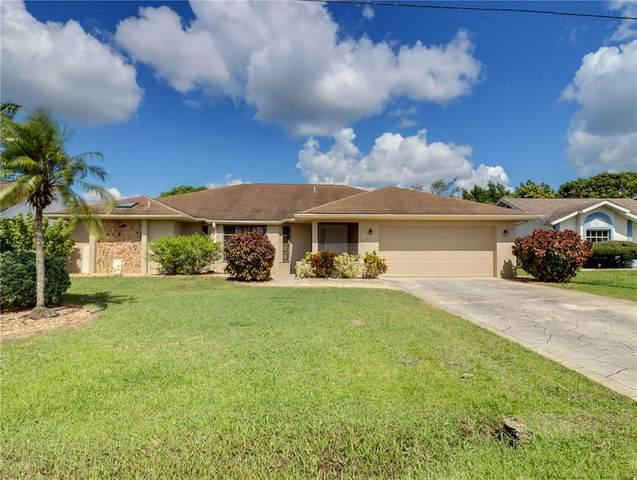 25200 Bolivar Drive, Punta Gorda, FL 33983 (MLS #D6121809) :: Godwin Realty Group