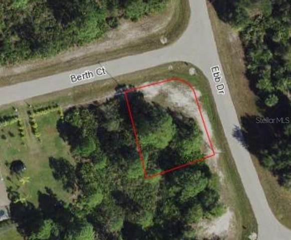11 Berth Court, Placida, FL 33946 (MLS #D6121816) :: The Light Team