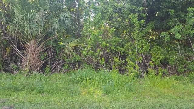 6189 Marcum Street, Englewood, FL 34224 (MLS #D6121827) :: Vacasa Real Estate