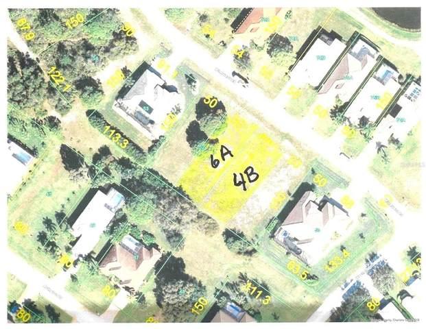 4B and 6A Windward Road, Placida, FL 33946 (MLS #D6121830) :: Everlane Realty