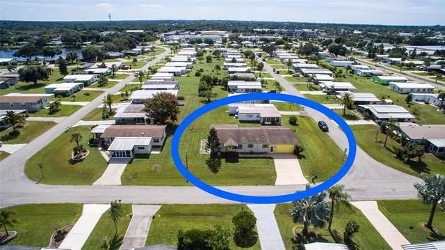 8449 Jacamar Drive, Englewood, FL 34224 (MLS #D6121835) :: The Nathan Bangs Group