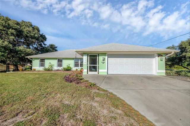6135 Lomax Street, Englewood, FL 34224 (MLS #D6121841) :: Bustamante Real Estate