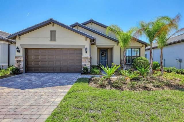 13091 Borrego Street, Venice, FL 34293 (MLS #D6121843) :: Stiver Firth International