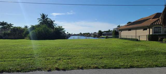 5028 SW 17TH Avenue, Cape Coral, FL 33914 (MLS #D6121844) :: The Heidi Schrock Team