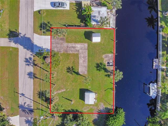 4264 Nettle Road, Port Charlotte, FL 33953 (MLS #D6121850) :: Griffin Group