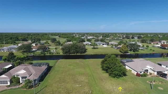 940 Boundary Boulevard, Rotonda West, FL 33947 (MLS #D6121852) :: The BRC Group, LLC