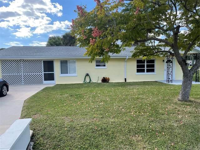 179 E Horton Avenue, Englewood, FL 34223 (MLS #D6121853) :: Heckler Realty