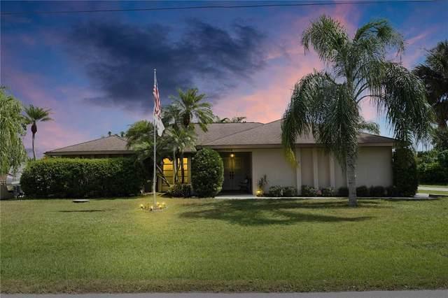 5314 Neville Terrace, Port Charlotte, FL 33981 (MLS #D6121854) :: The Duncan Duo Team