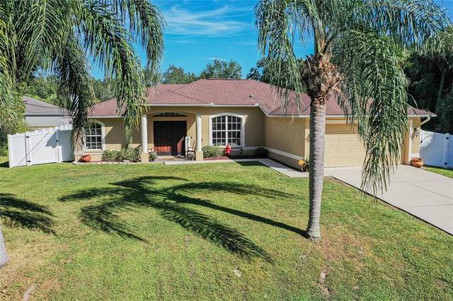 1966 Ansley Road, North Port, FL 34288 (MLS #D6121857) :: Young Real Estate