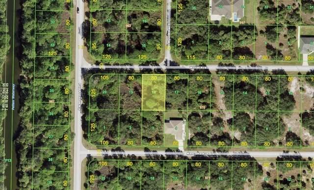 19053 Wilton Avenue, Port Charlotte, FL 33954 (MLS #D6121862) :: The Nathan Bangs Group