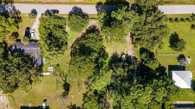 Stewart Street, Englewood, FL 34223 (MLS #D6121865) :: Charles Rutenberg Realty