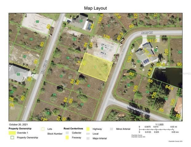15613 Avery Road, Port Charlotte, FL 33981 (MLS #D6121867) :: Bustamante Real Estate