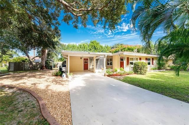 230 Zephyr Road, Venice, FL 34293 (MLS #D6121869) :: Charles Rutenberg Realty