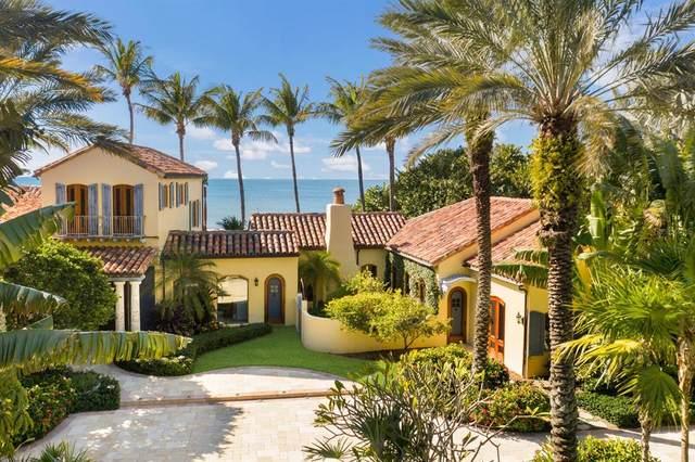 1000 10TH Street W, Boca Grande, FL 33921 (MLS #D6121875) :: Armel Real Estate