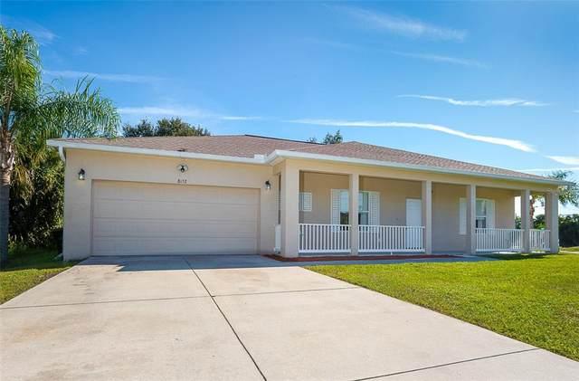 8152 Wawana Road, North Port, FL 34287 (MLS #D6121878) :: Armel Real Estate