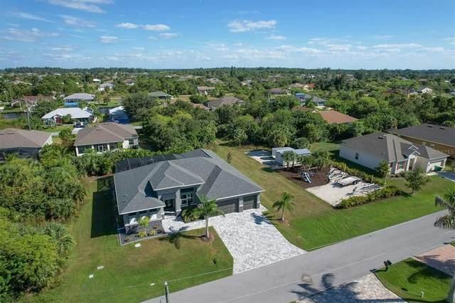 9217 Arrid Circle, Port Charlotte, FL 33981 (MLS #D6121879) :: The Nathan Bangs Group