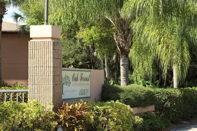 1515 Forrest Nelson Boulevard D201, Port Charlotte, FL 33952 (MLS #D6121888) :: Century 21 Professional Group