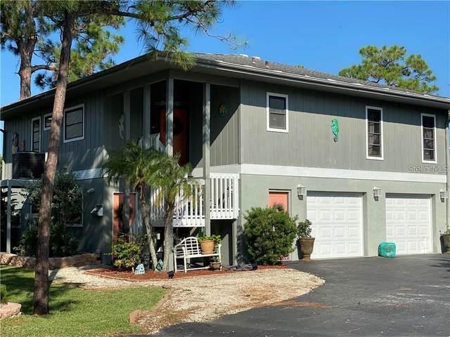 7097 Pinebay Boulevard, Englewood, FL 34224 (MLS #D6121890) :: The BRC Group, LLC