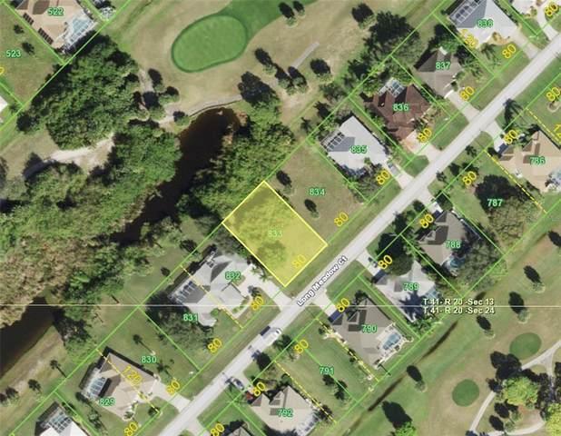 49 Long Meadow Court, Rotonda West, FL 33947 (MLS #D6121891) :: Stiver Firth International