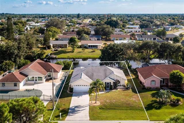 13439 Foresman Boulevard, Port Charlotte, FL 33981 (MLS #D6121893) :: The Nathan Bangs Group