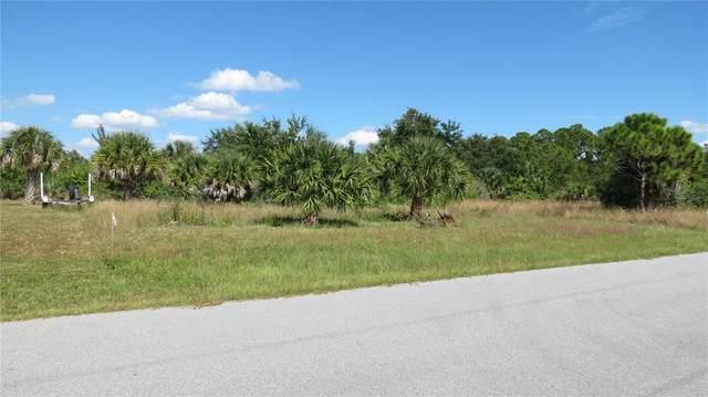 9574 Honeymoon Drive, Port Charlotte, FL 33981 (MLS #D6121895) :: The Nathan Bangs Group