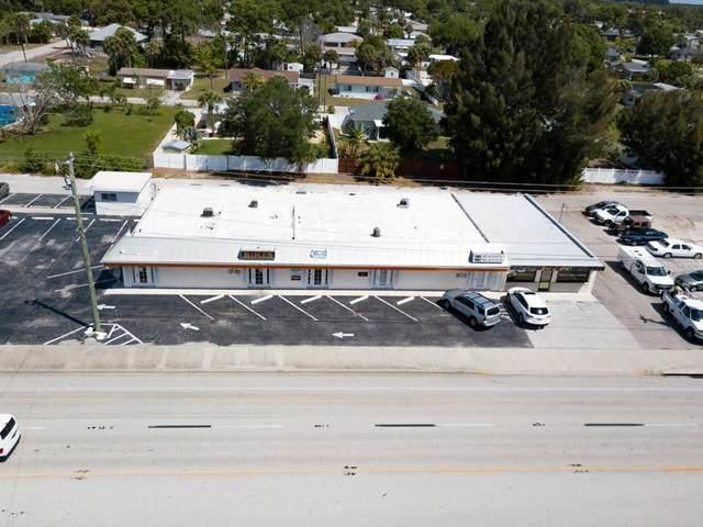 1530 S Mccall, Englewood, FL 34223 (MLS #D6121905) :: Keller Williams Suncoast