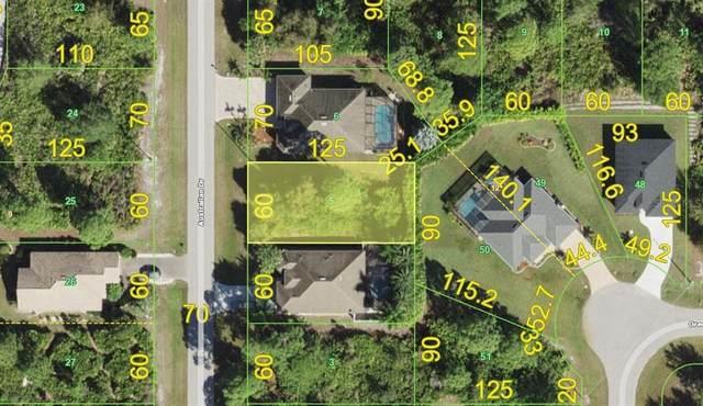 104 Australian Dr, Rotonda West, FL 33947 (MLS #D6121910) :: SunCoast Home Experts