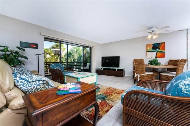 2731 N Beach Road #110, Englewood, FL 34223 (MLS #D6121911) :: Medway Realty