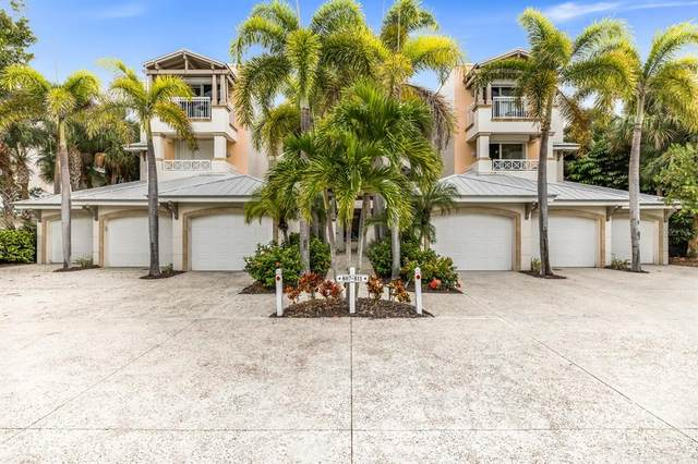 811 Harborshore Drive #3, Boca Grande, FL 33921 (MLS #D6121913) :: MavRealty