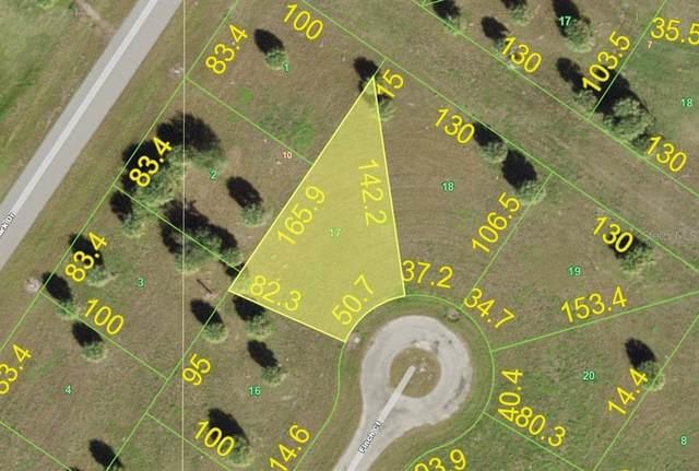 15 Finch Court, Placida, FL 33946 (MLS #D6121916) :: Everlane Realty
