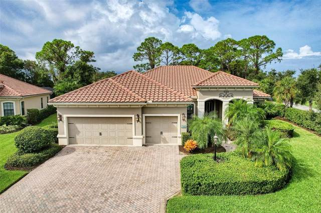 27401 Hole In One Place, Englewood, FL 34223 (MLS #D6121920) :: RE/MAX Elite Realty