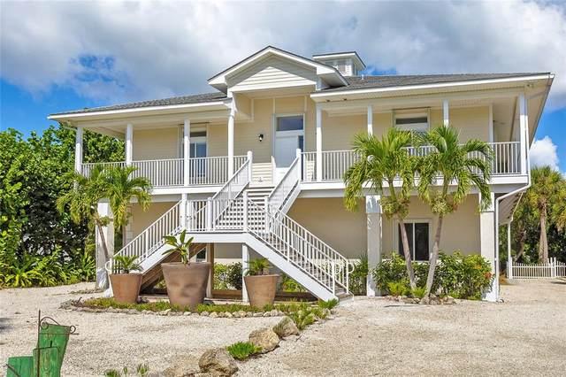 62 Tarpon Way, Placida, FL 33946 (MLS #D6121925) :: Stellar Home Sales